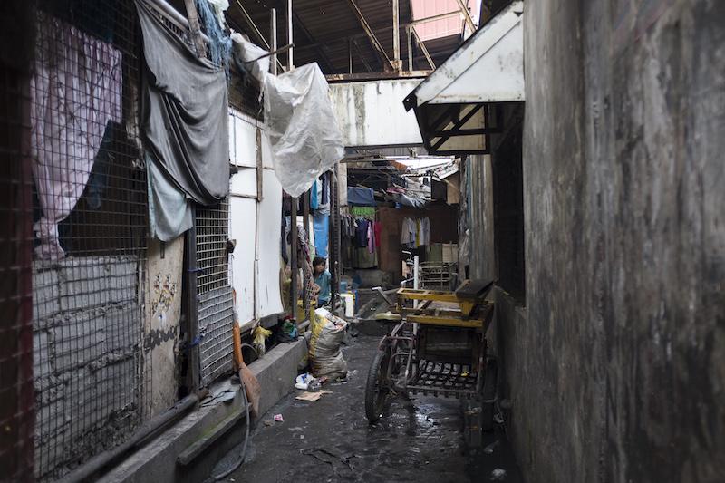 Slums of Manila 2