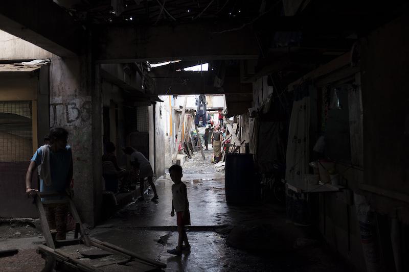 Slums of Manila 1