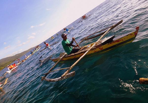 Oslob Philippines