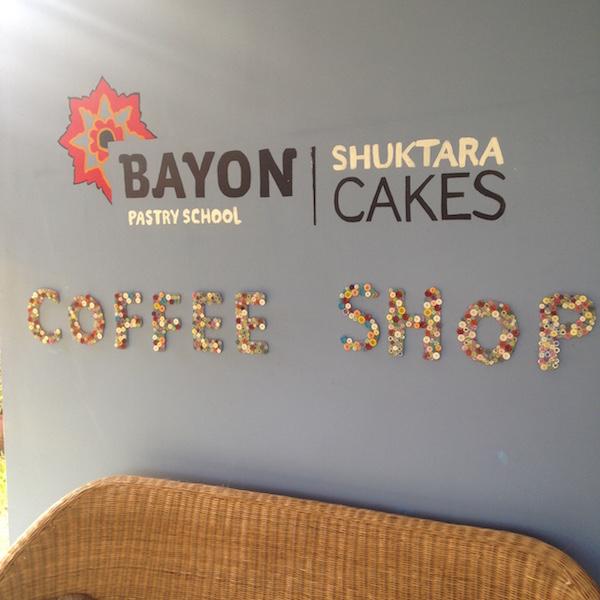 Bayon Cakes
