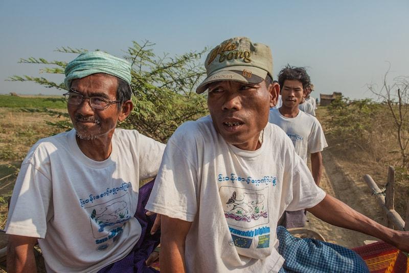 CBET Fishermen