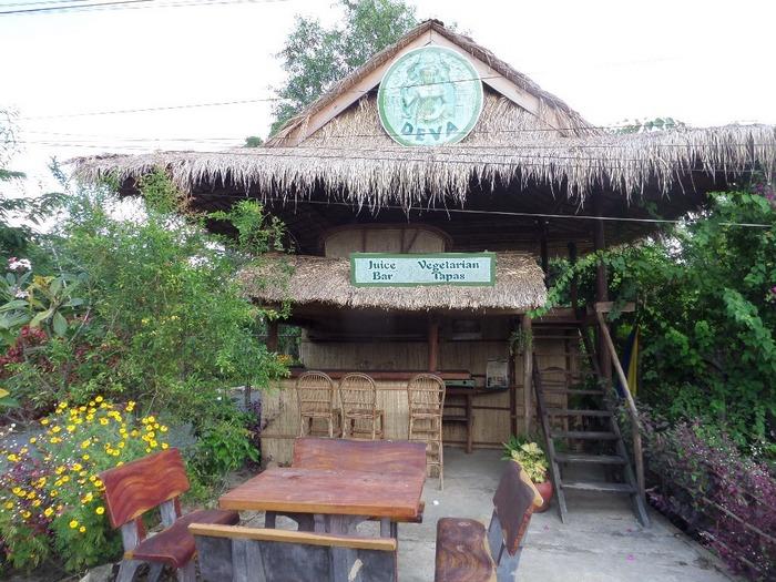 Deva Cafe