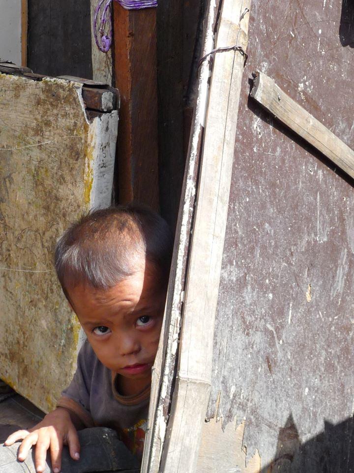 Slums of Manila 5