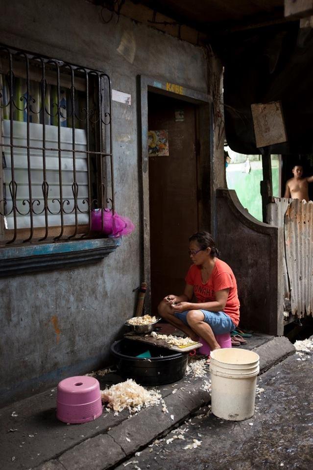 Slums of Manila 3
