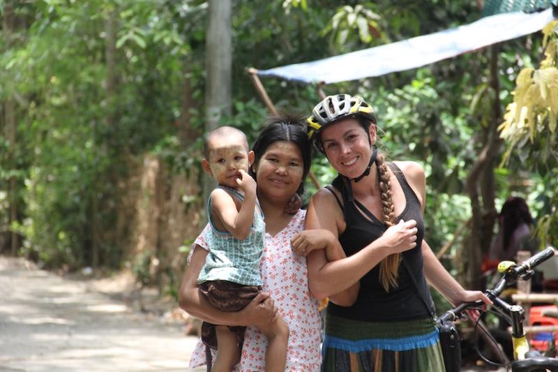 Yangon Tour