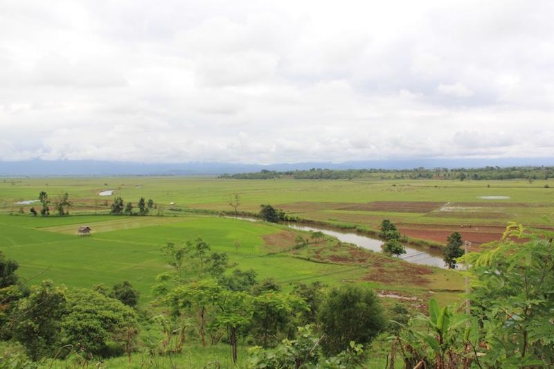 Shan State Myanmar