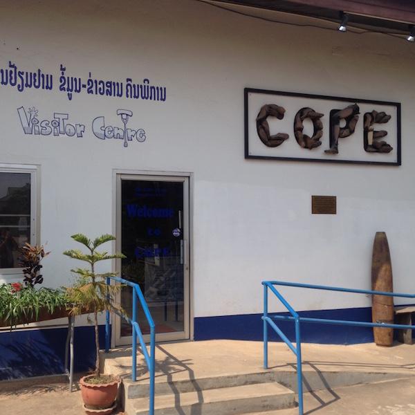 COPE Centre