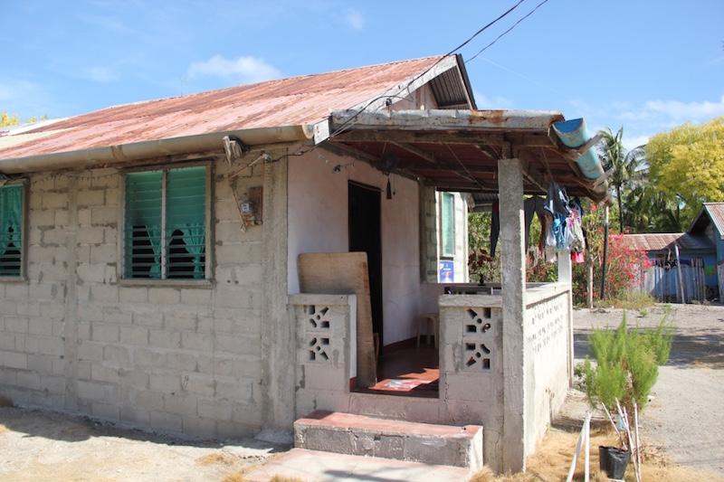 Rita's Home