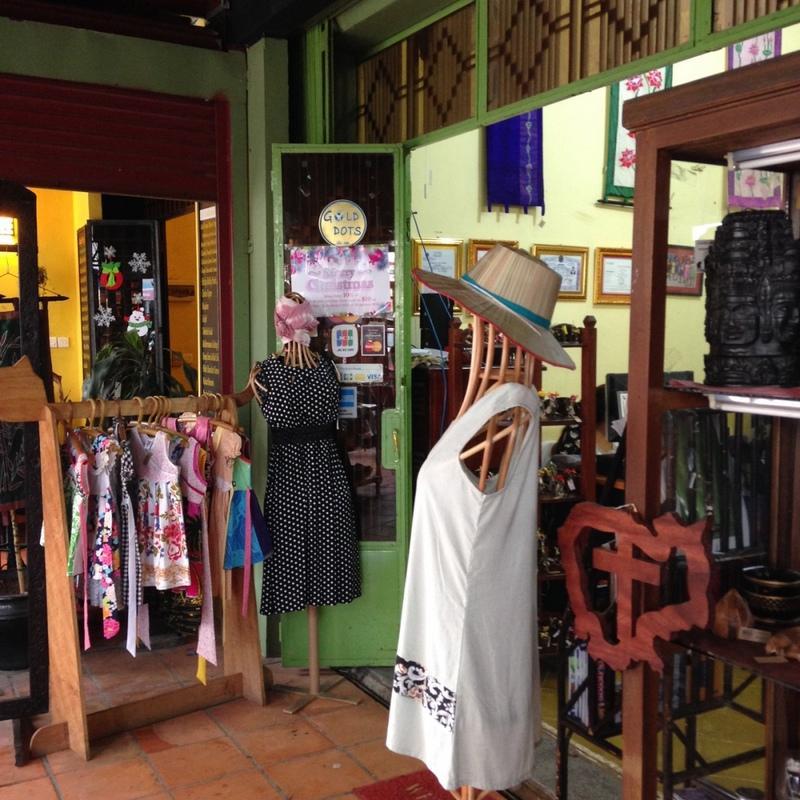 A Fair Trade Guide To Shopping In Phnom Penh Cambodia