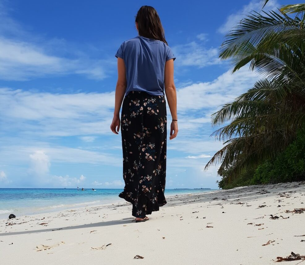 A Maldives 2 Week Itinerary Solo Eco Friendly On A Budget