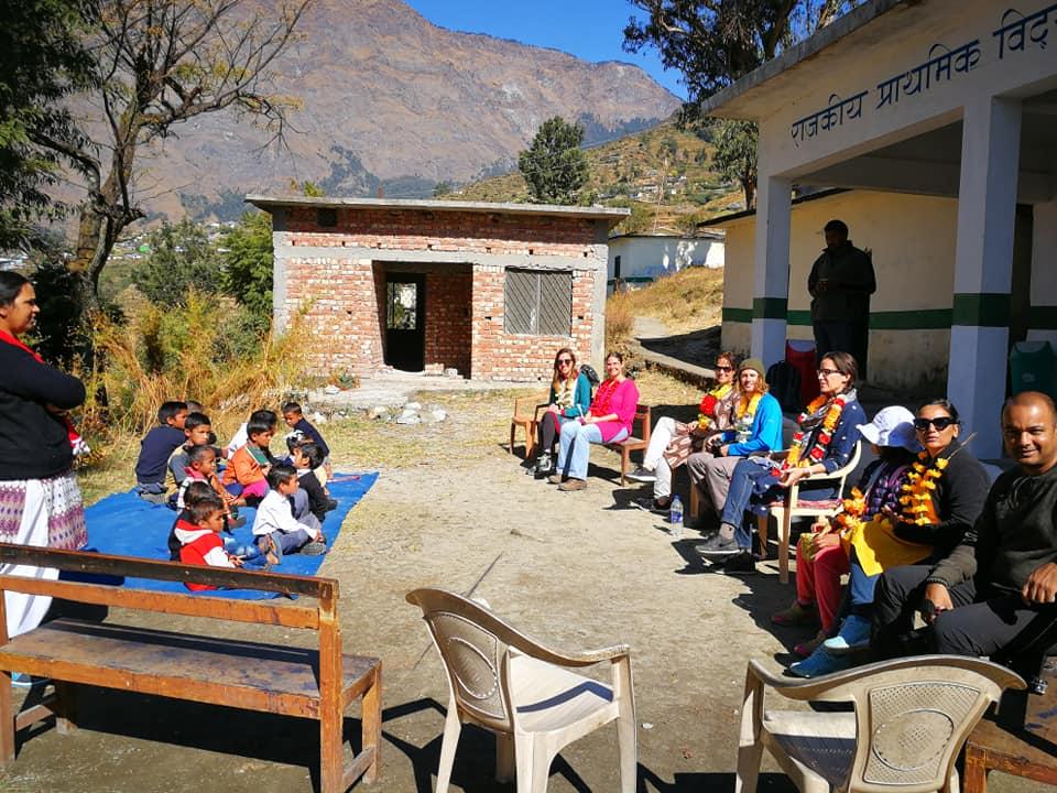 fernweh-school