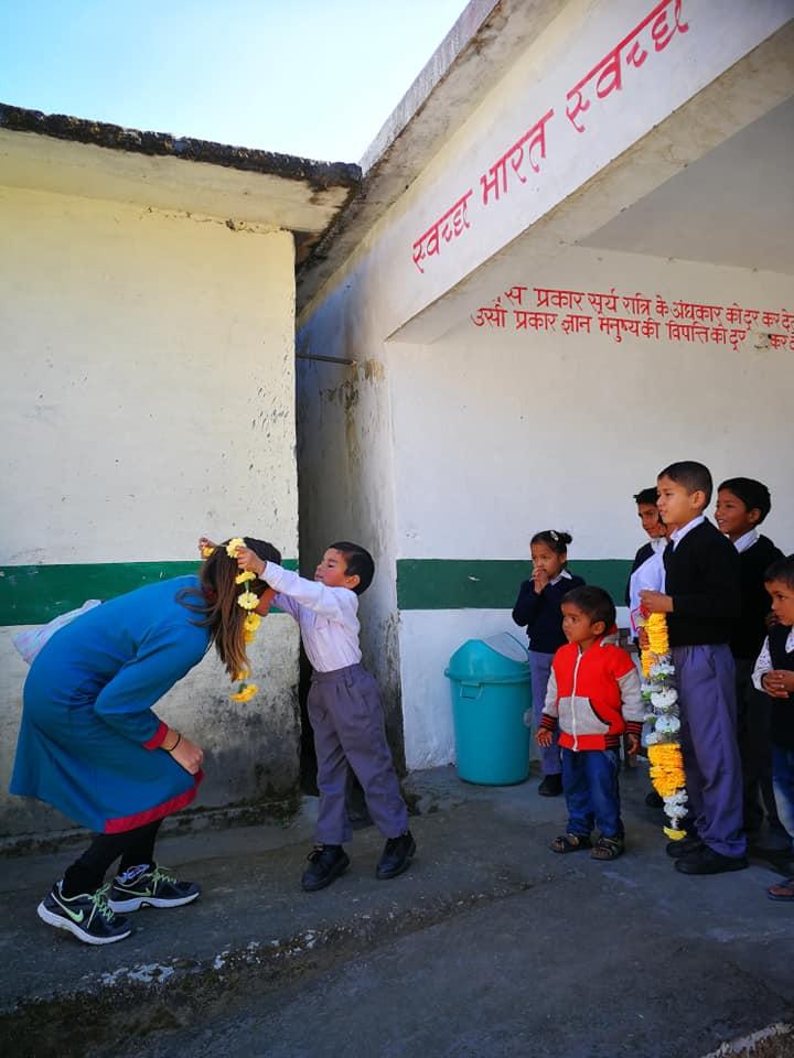 fernweh-school-visit