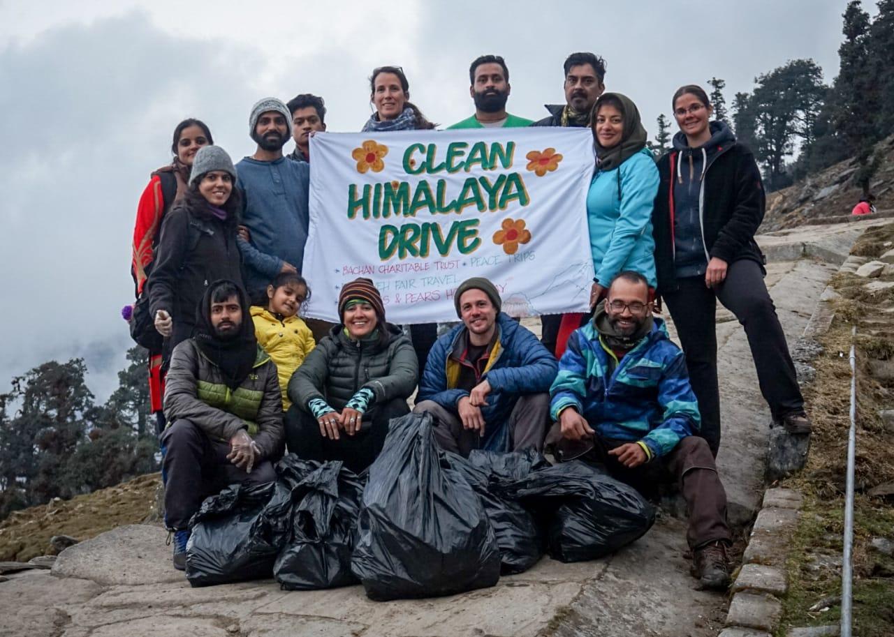 himalayan-clean-drive