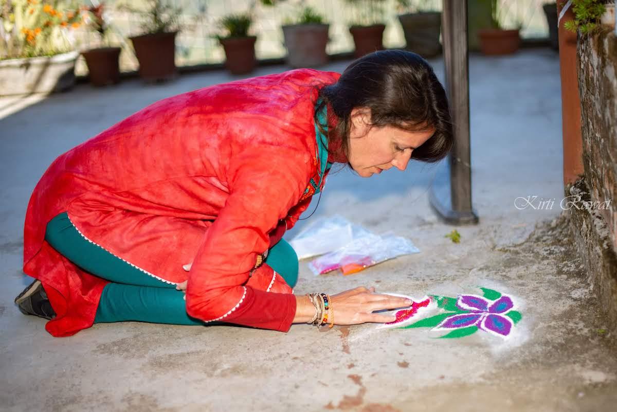 painting-diwali