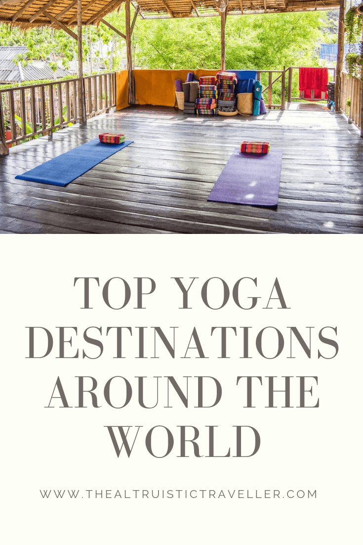 top-yoga-destinations-around-the-world
