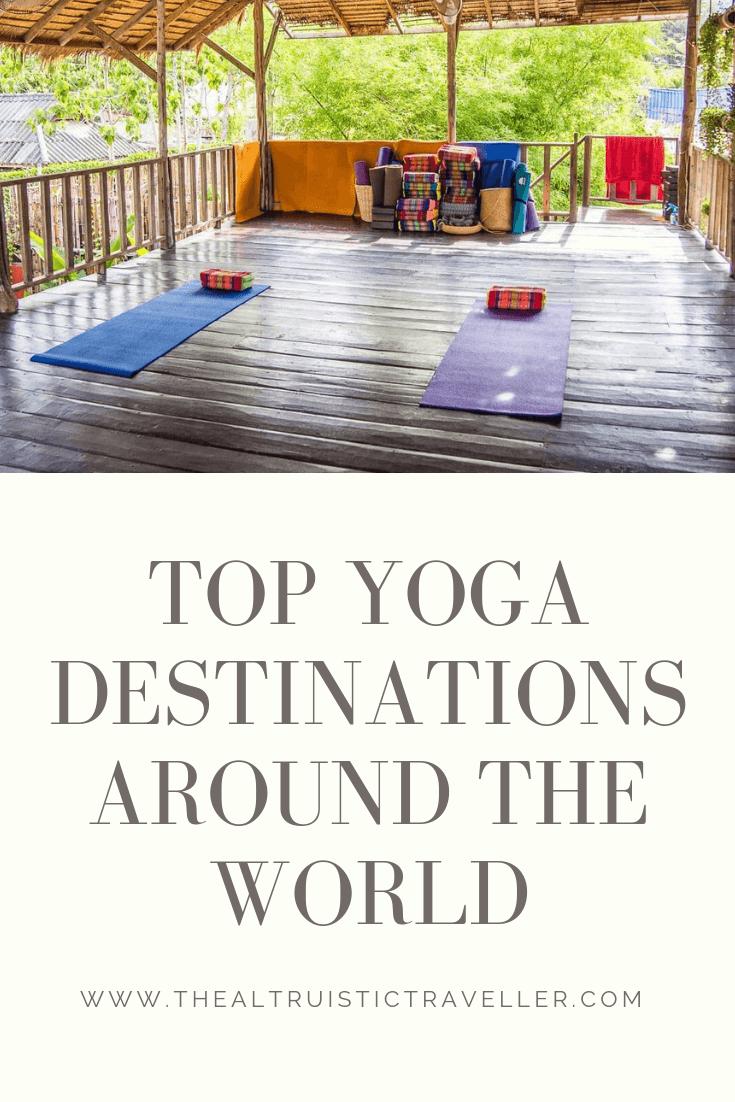 top-yoga-destinations-around-the-world