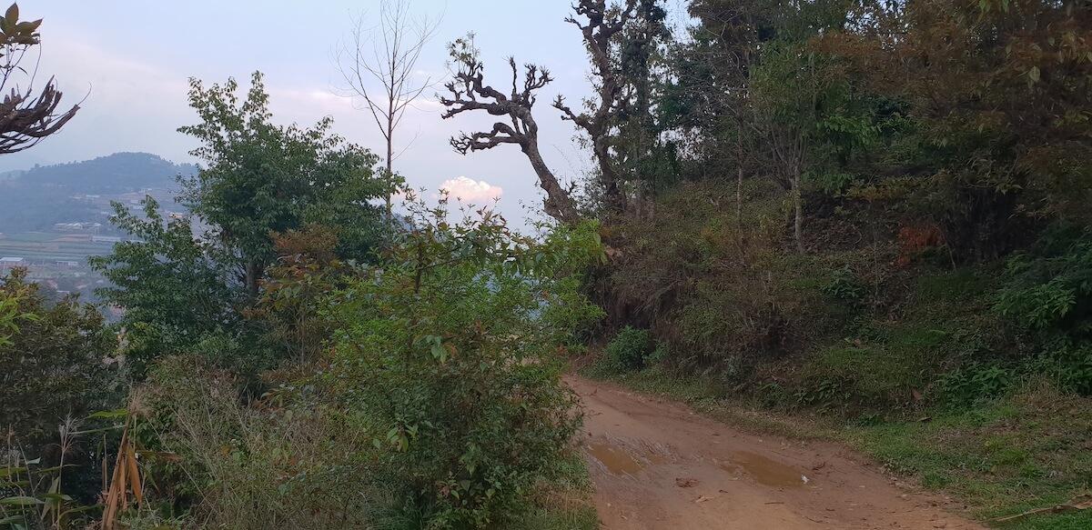 manikhel-trek