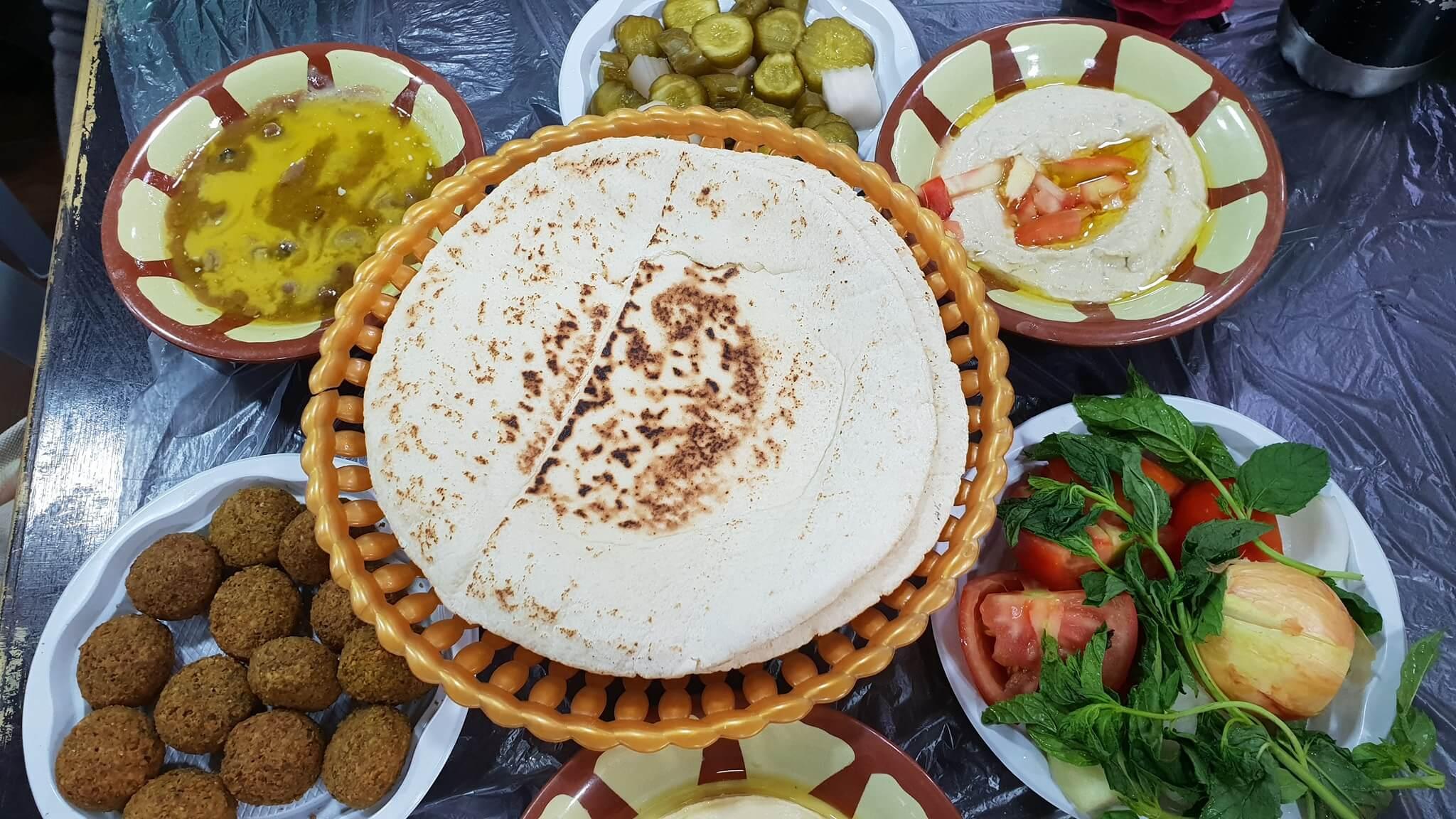 Hashem Restaurant Down Town