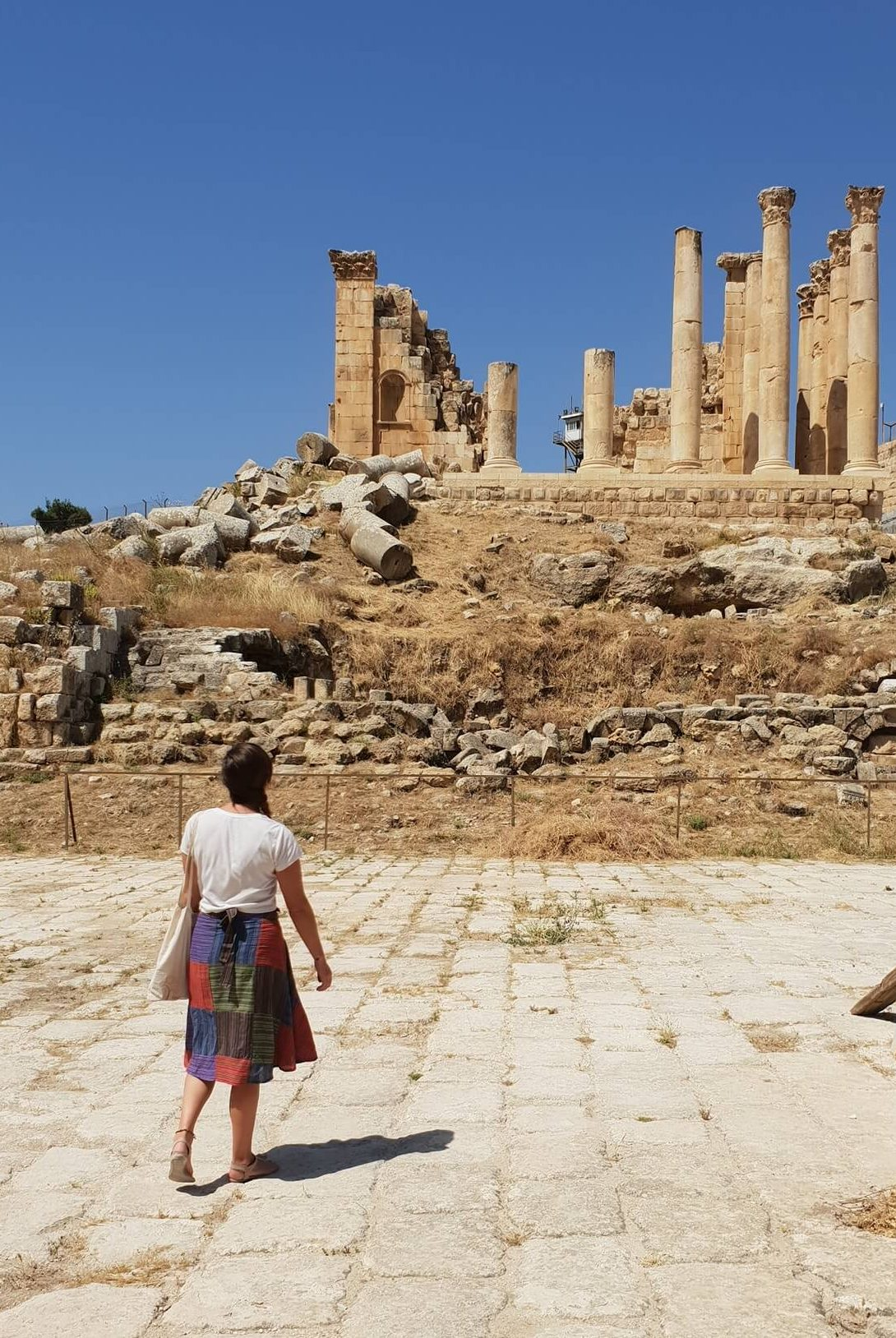 solo-female-travel-jerash