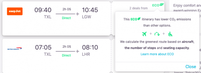 eco-rating-skyscanner