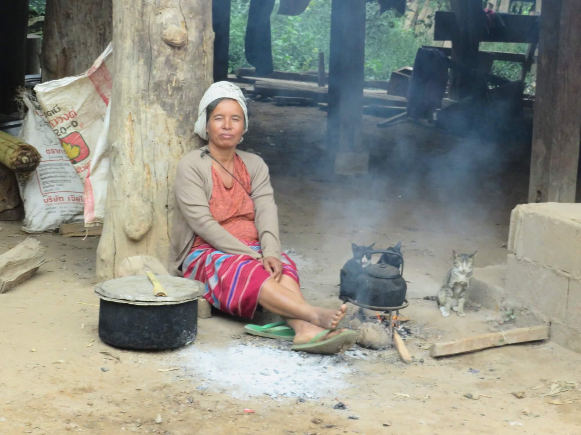 kses-karen-tribe