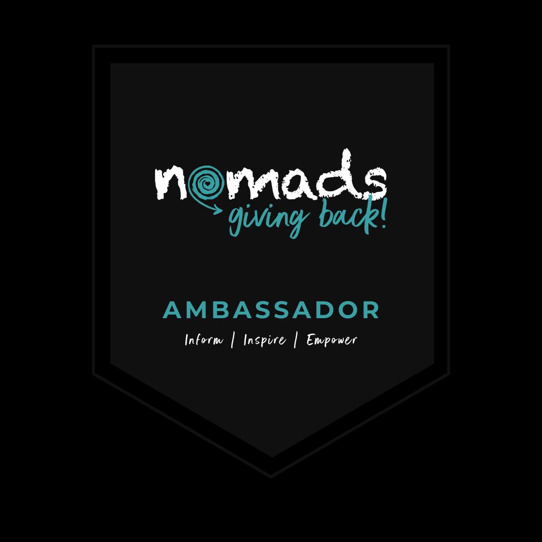NGB! ambassador