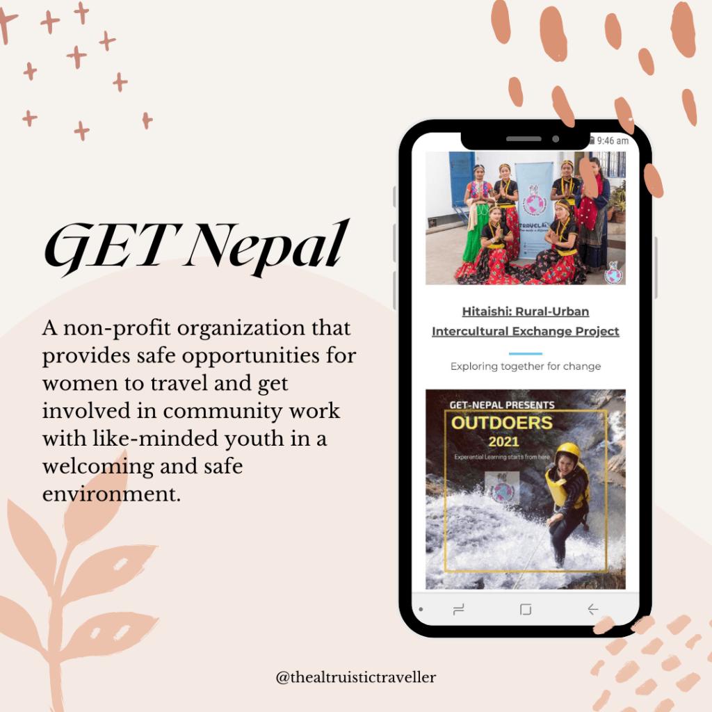 GET Nepal